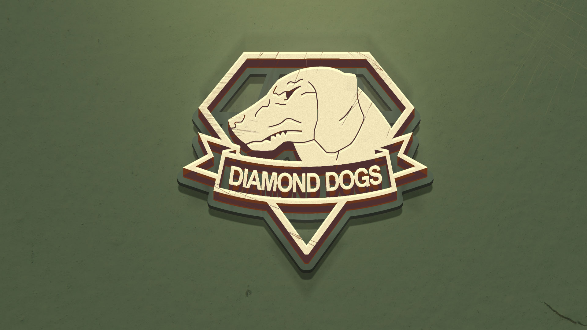 diamond dog house