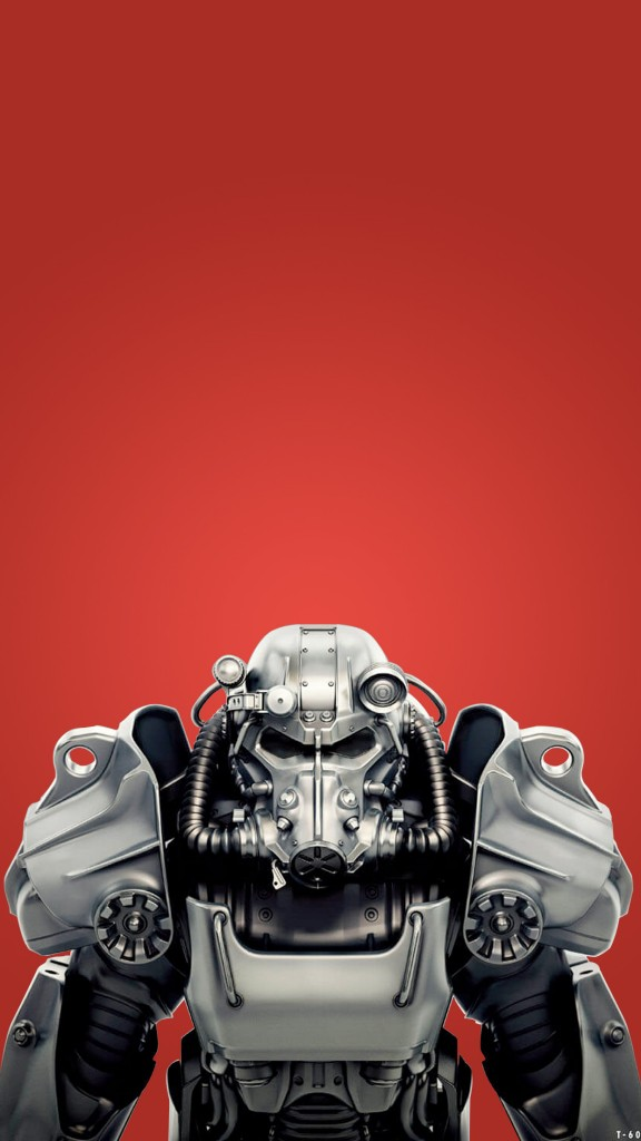 Fallout4PowerArmorMobileWallpaperNOLOGORED