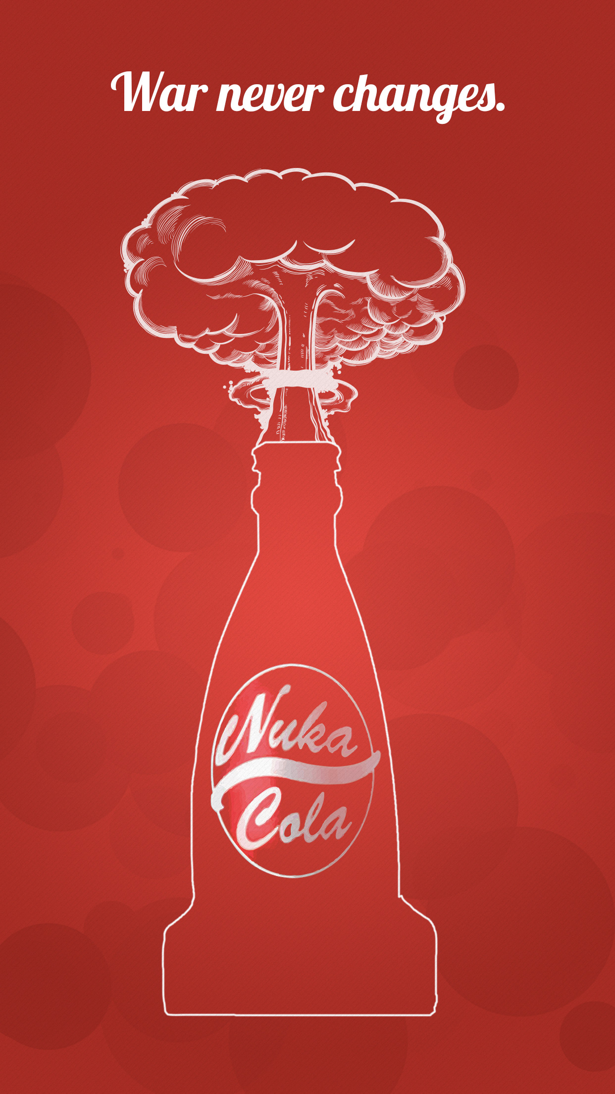 Fallout 4 Nuka Cola Wallpapers - Mobile and Desktop ...